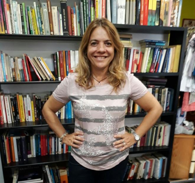 Arxiduc-Sonia Enríquez